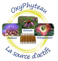 OxyPhyteau - Source d'actifs